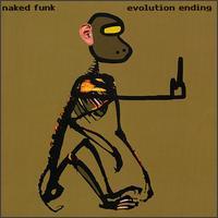 Naked Funk - Evolution Ending - обложка