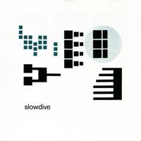 Slowdive - Pygmalion - обложка