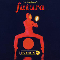 Cosmic Baby - Futura - обложка