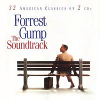 VA - Forrest Gump - обложка