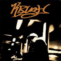 DJ Krush - Krush - обложка