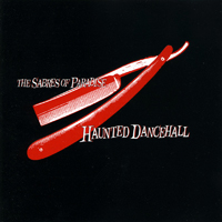Sabres Of Paradise - Haunted Dancehall - обложка