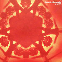 Boards Of Canada - Geogaddi - обложка