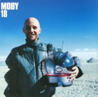Moby - 18 - обложка