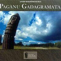 Ugis Praulinsh - Pagan Almanach - обложка