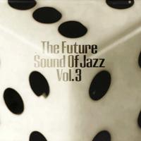 VA - Future Sound Of Jazz vol.3 - обложка