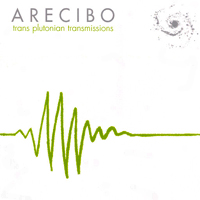 Arecibo - Trans Plutonian Transmissions - обложка