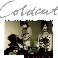 Coldcut - Philosophy - обложка