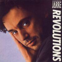 Jean Michel Jarre - Revolutions - обложка