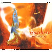 Makyo - Yakshini - обложка