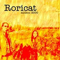 Roricat - Nijikon 2000 - обложка
