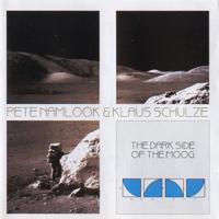 Pete Namlook & Klaus Schulze - Dark Side Of The Moog - обложка