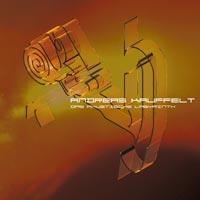 Andreas Kauffelt - Das Akustische Labyrinth - обложка