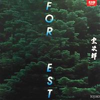 Sojiro - Forest - обложка