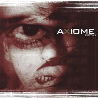 Axiome - Rictus - обложка