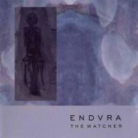 Endvra - The Watcher - обложка