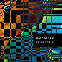 Monolake - Interstate - обложка
