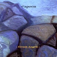 Rapoon - Errant Angels - обложка