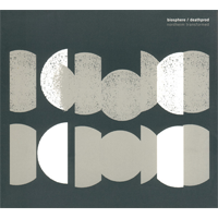 Biosphere & Deathprod - Nordheim Transformed - обложка