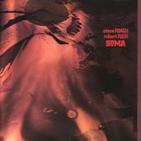 Steve Roach & Robert Rich - Soma - обложка