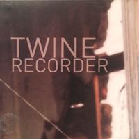 Twine - Recorder - обложка