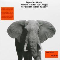 Superflex Music - Warum Sollten Wir Angst vor Grossen Tieren Haben? - обложка