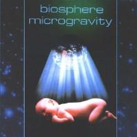 Biosphere - Microgravity - обложка