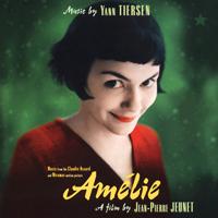 Yann Tiersen - Amelie - обложка