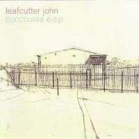 Leafcutter John - Concourse E.E.P. - обложка