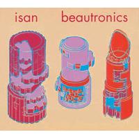 ISAN - Beautronics - обложка