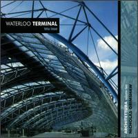 Tetsu Inoue - Waterloo Terminal (Architettura Series 2) - обложка