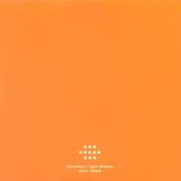 Tetsu Inoue & Taylor Deupree - Active / Freeze - обложка