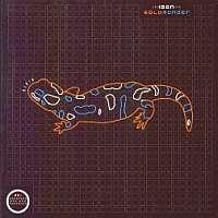 ISAN - Salamander - обложка