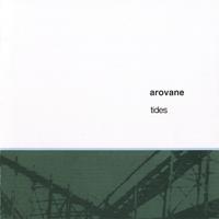 Arovane - Tides - обложка