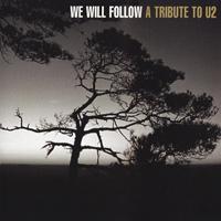 VA - We Will Follow - Tribute to U2 - обложка