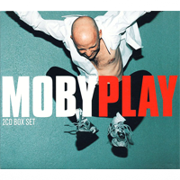 Moby - Play (The B-Sides) - обложка