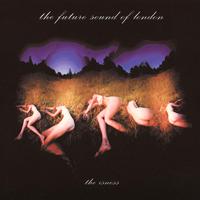 Future Sound Of London - Isness - обложка