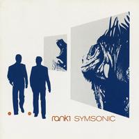 Rank 1 - Symsonic - обложка