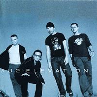 U2 - Elevation (Maxi) - обложка