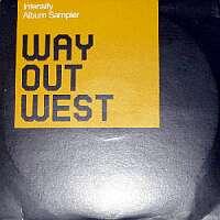 Way Out West - Intensify Album Sampler - обложка