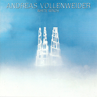 Andreas Vollenweider - White Winds - обложка