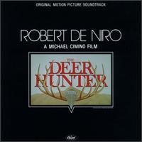 VA - Deer Hunter - обложка