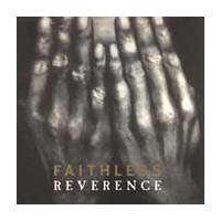 Faithless - Irreverence - обложка