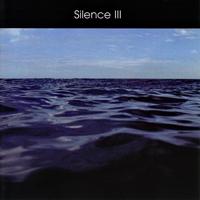 Pete Namlook - Silence 3 - обложка