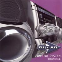 DJ Dan - Funk The System - обложка
