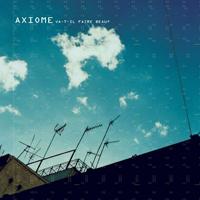 Axiome - Va-T-IL Faire Beau? - обложка