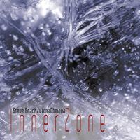 Steve Roach & Vidna Obmana - InnerZone - обложка