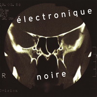 Eivind Aarset - Elektronique Noire - обложка