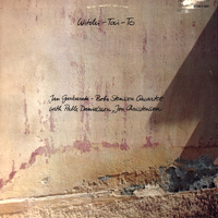 Jan Garbarek & Bobo Stenson - Witchi-Tai-To - обложка