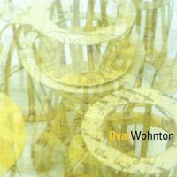 Oval - Wohnton - обложка